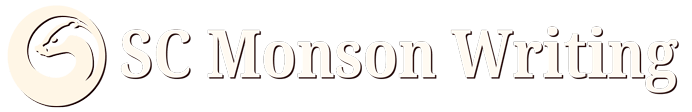 SC Monson Writing
